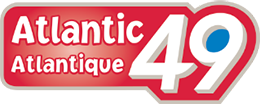 Atlantic 49 Draw Results