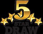 5 Star Draw