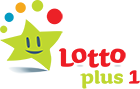 Ireland Lotto Plus 1