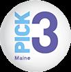 Tri-State Pick 3
