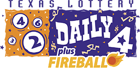 Daily 4 Day - Texas (TX) Lottery Results | Lottery Post