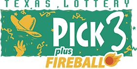 Pick 3 Night - Texas (TX) Lottery Results | Lottery Post