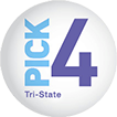 Tri-State Pick 4 Evening