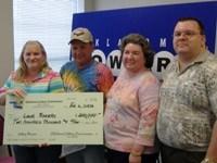 Arkansas Man Wins $200,000 Powerball Prize | Lottery Post