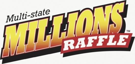Multi-state Millions Raffle