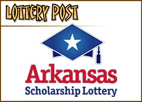 Arkansas (AR) Lottery Results | Lottery Post