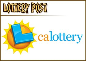 California Ca Lottery Results Lottery Post