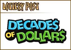 Decades of Dollars