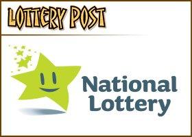 Ireland National Lottery