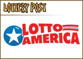 Minnesota man claims $21 6 million Lotto America jackpot | Lottery Post
