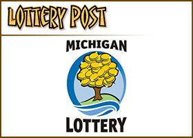 Michigan lottery second chance prizes for mega